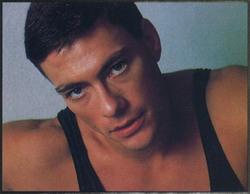Жан-Клод Ван Дамм (Jean-Claude Van Damme)- сканы из разных журналов Cine-News 70b8511160228824