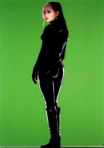 Люди Икс 2 / X-Men 2 (Хью Джекман, Холли Берри, Патрик Стюарт, Иэн МакКеллен, Фамке Янссен, Джеймс Марсден, Ребекка Ромейн, Келли Ху, 2003) E930b21198636734