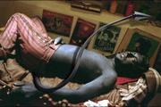 Люди Икс 2 / X-Men 2 (Хью Джекман, Холли Берри, Патрик Стюарт, Иэн МакКеллен, Фамке Янссен, Джеймс Марсден, Ребекка Ромейн, Келли Ху, 2003) 65f31e1208773684