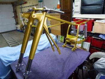Restauration MONDIAL 125cc Champion Lusso. 4f7d0a688716483