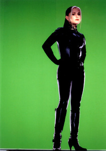 Люди Икс 2 / X-Men 2 (Хью Джекман, Холли Берри, Патрик Стюарт, Иэн МакКеллен, Фамке Янссен, Джеймс Марсден, Ребекка Ромейн, Келли Ху, 2003) D41cb01198639194