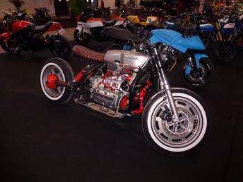 Salon de la moto LYON 2019 6ac1821170417394