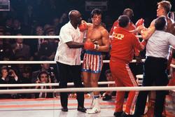 Рокки 4 / Rocky IV (Сильвестр Сталлоне, Дольф Лундгрен, 1985) - Страница 3 1aa0a9958166174