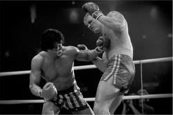 Рокки 4 / Rocky IV (Сильвестр Сталлоне, Дольф Лундгрен, 1985) - Страница 3 222d5d764684943