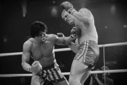 Рокки 4 / Rocky IV (Сильвестр Сталлоне, Дольф Лундгрен, 1985) - Страница 3 416fe4958165614