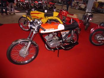 Salon de la moto LYON 2019 Aa47871166165544
