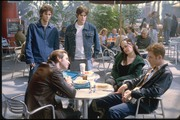 Люди Икс 2 / X-Men 2 (Хью Джекман, Холли Берри, Патрик Стюарт, Иэн МакКеллен, Фамке Янссен, Джеймс Марсден, Ребекка Ромейн, Келли Ху, 2003) E338761208774794