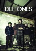 Deftones Beea47927508394