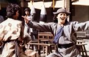 Бесстрашная гиена / Xiao quan guai zhao (Джеки Чан, 1979) 1d43e0683835113