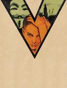 «V» значит Вендетта / V for Vendetta (Натали Портман, 2006) B4f6fd1228328534