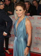 Джери Холливелл (Geri Halliwell) 23rd National Television Awards held at the O2 Arena in London, 23.01.2018 - 83xHQ 9a72f01107405934