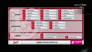 DEL 2018-09-30 Düsseldorfer EG vs. Nürnberg Ice Tigers - German 4b21b3989069574