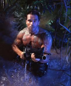 Хищник / Predator (Арнольд Шварценеггер / Arnold Schwarzenegger, 1987) - Страница 2 41b2c6726638813