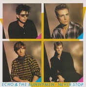 Echo and the Bunnymen 6f1f57926691454