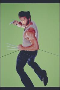 Люди Икс 2 / X-Men 2 (Хью Джекман, Холли Берри, Патрик Стюарт, Иэн МакКеллен, Фамке Янссен, Джеймс Марсден, Ребекка Ромейн, Келли Ху, 2003) De9a021198604254