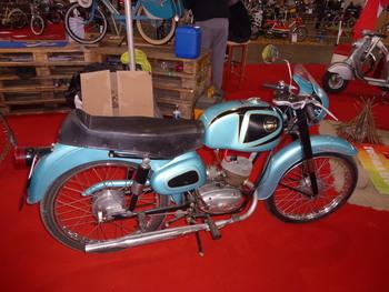 Salon de la moto LYON 2019 439f771166166524