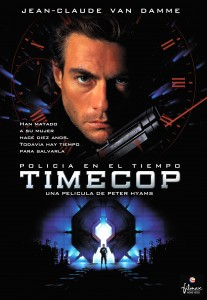 Патруль времени / Timecop; Жан-Клод Ван Дамм (Jean-Claude Van Damme), 1994 B1307e738777223