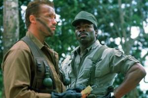 Хищник / Predator (Арнольд Шварценеггер / Arnold Schwarzenegger, 1987) - Страница 2 Badd1d726636733