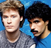 Hall and Oates  C47208926730524