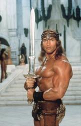 Конан Разрушитель / Conan the Destroyer (Арнольд Шварцнеггер, 1984) - Страница 2 892c561041266234