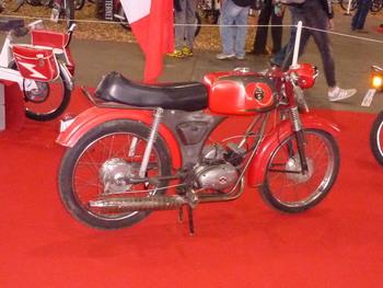 Salon de la moto LYON 2019 79d5661166166154