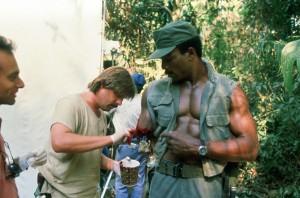 Хищник / Predator (Арнольд Шварценеггер / Arnold Schwarzenegger, 1987) - Страница 2 3d1e22726637653