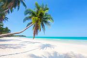 Тропический остров и пляж / Beautiful tropical island and beach D05a4e1190116934
