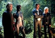 Люди Икс 2 / X-Men 2 (Хью Джекман, Холли Берри, Патрик Стюарт, Иэн МакКеллен, Фамке Янссен, Джеймс Марсден, Ребекка Ромейн, Келли Ху, 2003) Cdf6871208767684