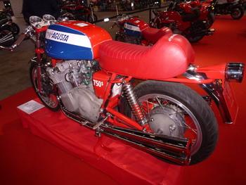 Salon de la moto LYON 2019 E372011167042834