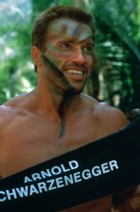 Хищник / Predator (Арнольд Шварценеггер / Arnold Schwarzenegger, 1987) - Страница 2 A2fb44726639253