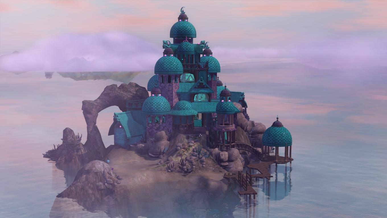 [Inspiration construction] Maisons réelles et réellement insolites - Page 2 MTS_Crowkeeper-1581554-exterior3