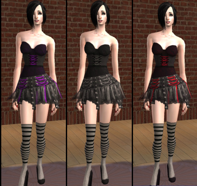 Sweet Revenge -Gothic outfit in six colors- MTS2_Vampire_aninyosaloh_1039814_SR02