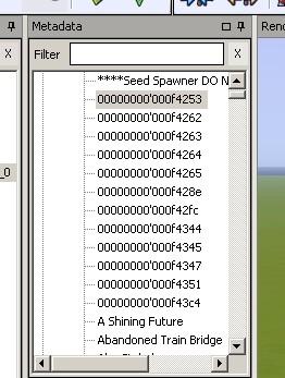 CAW Troubleshooting Thread MTS_simsample-1225738-TreesError