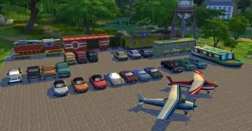 Téléchargements Sims 4 : Les Découvertes des membres 1460238.largethumb