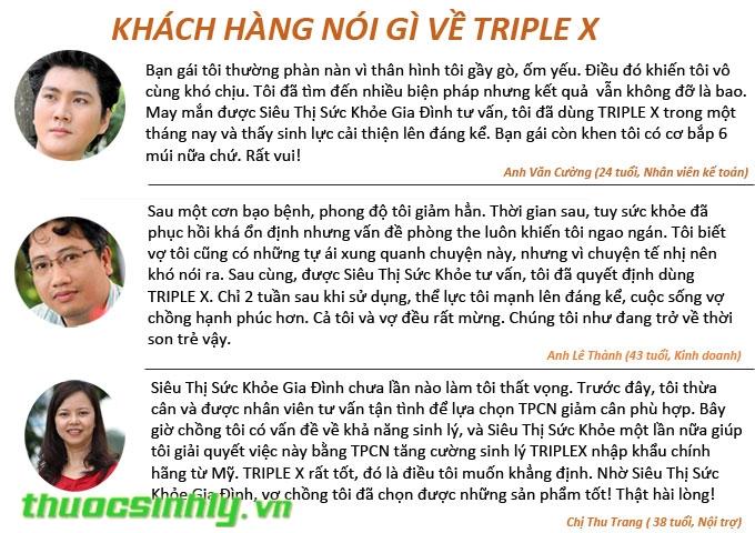 Topics tagged under 1 on Diễn đàn Tuổi trẻ Việt Nam | 2TVN Forum - Page 2 Feedback-triple-x