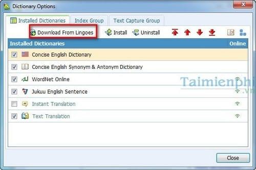 lingoes - từ điển offline cực hay cho máy tính Lingoes-tu-dien-tren-may-tinh-8