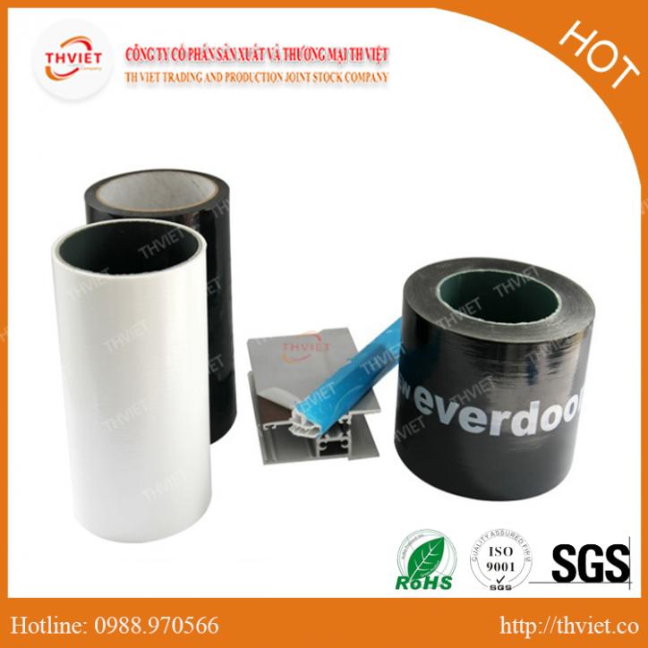 Diễn đàn rao vặt: Màng bảo vệ mặt nhôm (Aluminium Profile Protection Film) Mang-bao-ve-be-nhom
