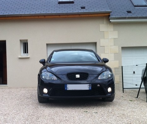 Seat Leon II Facelift FR 2.0 TDI 170@210ch/428nm by BR-Performance - TiYoshi Drl_seatleonfr