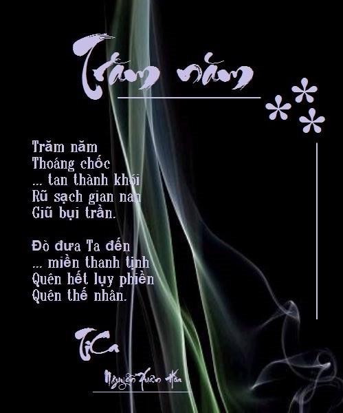Tranh_Thơ TiCa - Page 4 36tramnam