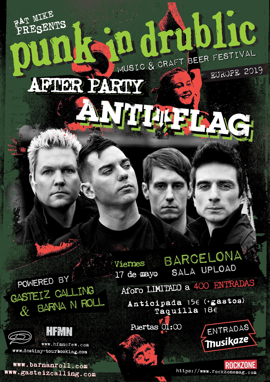 PUNK IN DRUBLIC FESTIVAL 2019 - Página 14 Punk_IN_Drublic_2019_A1_AfterParty_ANtiFlag_LOW