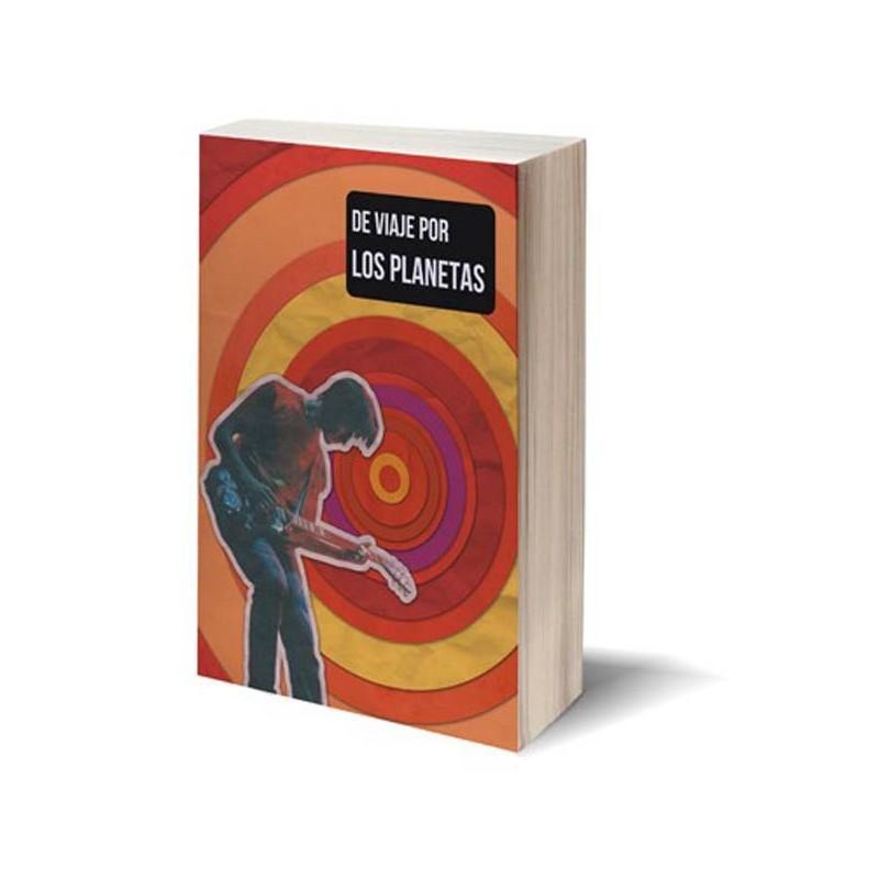 COMPRO LIBROS SEGUNDA MANO Varios-autores-de-viaje-por-los-planetas