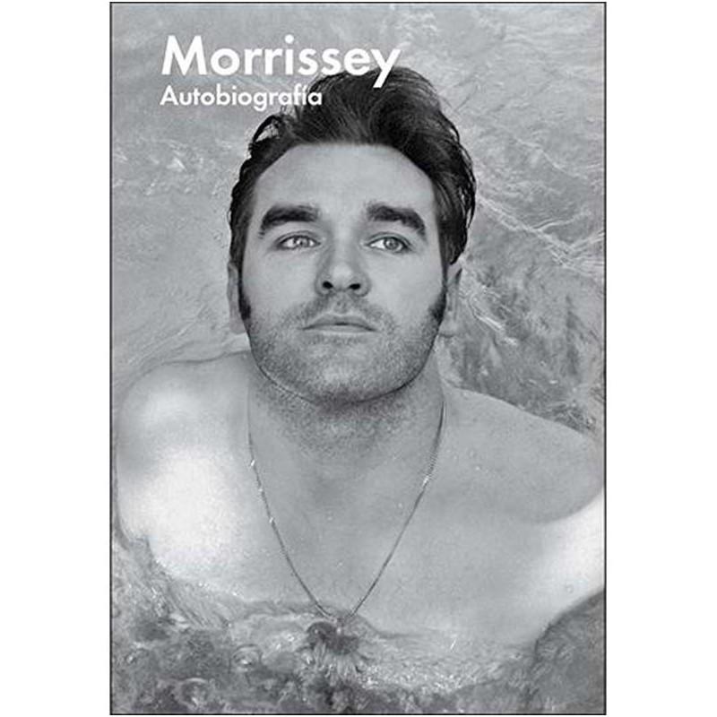 Morrissey - Página 3 Morrissey-autobiografia