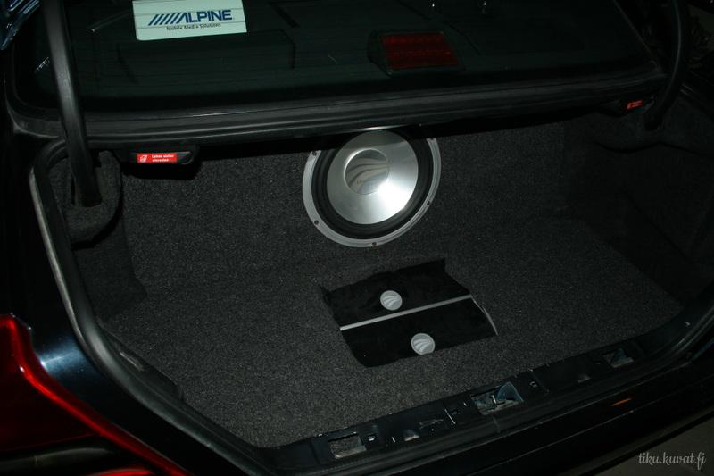 Tikun MB W201 (EX W202, Caddy Mk1) - Sivu 4 _small