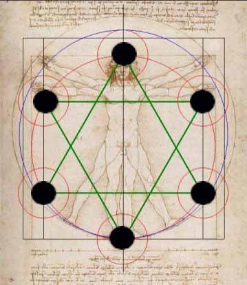 Предположения, гипотезы и догадки - Страница 12 Vitruvian-man