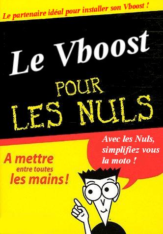 Montage d'un V-boost VboostPourLesNuls