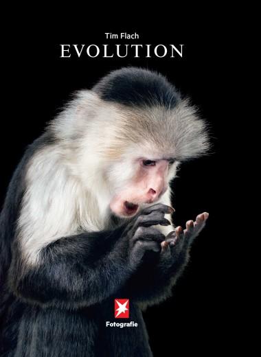 Приморский сафари - парк. Как тигр подружился с козлом.  Evolution-cover1-380x520
