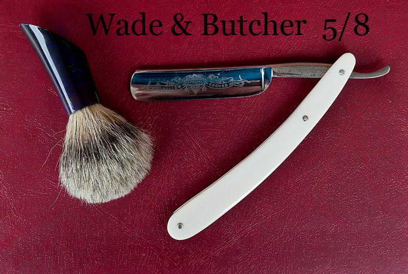 Wade and Butcher: la galerie. Wade21