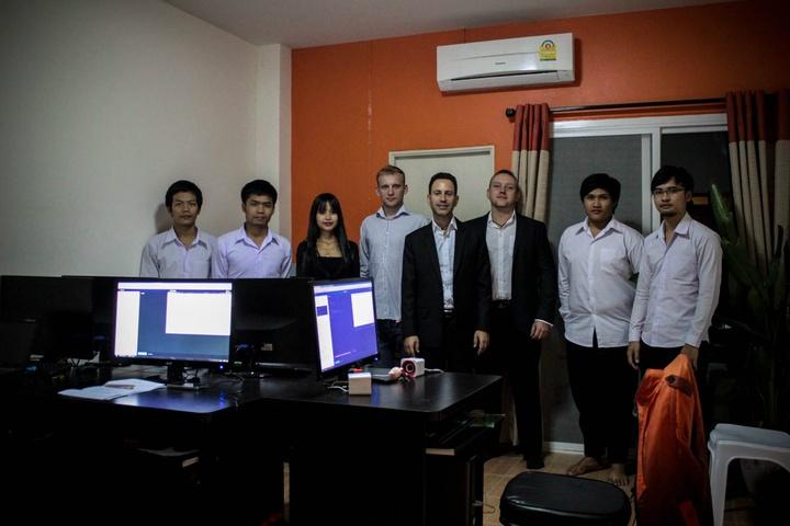 Senior Software Developer in Tropical Paradise Thailand 05