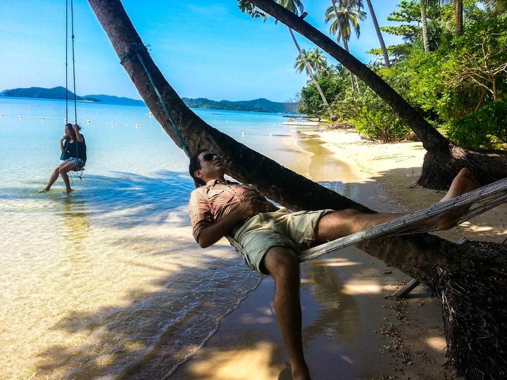 Senior Software Developer in Tropical Paradise Thailand 07