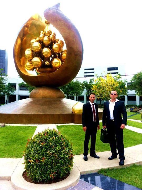 Senior Software Developer in Tropical Paradise Thailand 10
